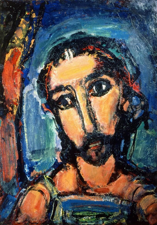 Christ, 1937