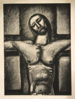Miserere LVII: «Obéissant jusqu'à la mort et à la mort de la croix»
