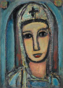 Véronique, 1945