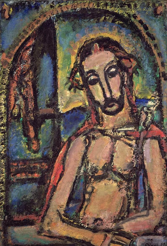 Passion, 1949