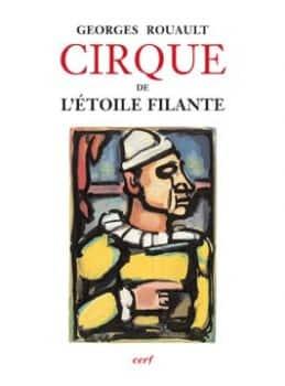 Couverture du Cirque de l'étoile filante