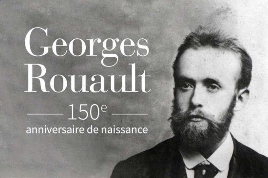 150e anniversaire de naissance de Georges Rouault