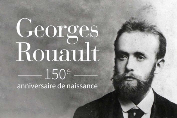 150e anniversaire de Georges Rouault