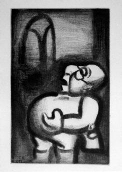 Réincarnations du Père Ubu : Le Père Ubu chantre, 1928