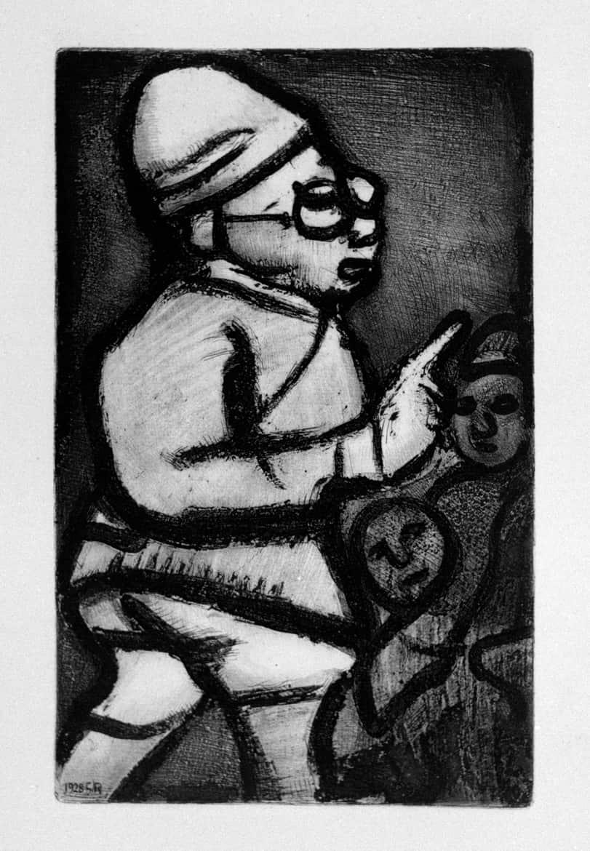 Réincarnations du Père Ubu : L'Administrateur colonial, 1928