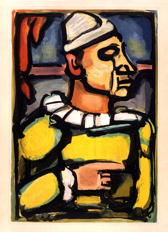 Cirque de l'étoile filante : Amer Citron, 1935