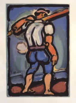 Passion :  Chemineau, 1935