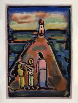 Passion : Rencontre, 1936