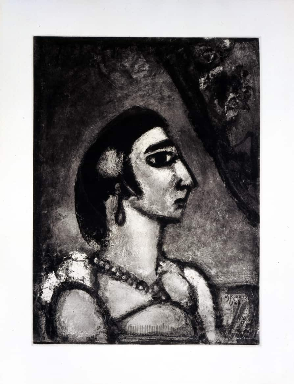 Les Fleurs du mal : Fleurs du mal, 1926