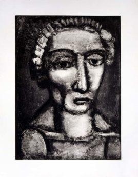 Les Fleurs du mal : Satan II, 1926
