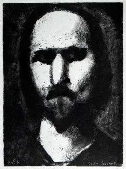 Souvenirs intimes : Suarès, 1926
