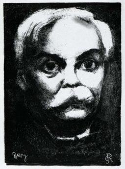 Souvenirs intimes : Léon Bloy, 1926