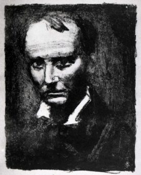 Souvenirs intimes : Baudelaire, 1926