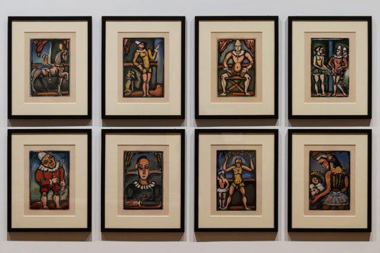 Exposition « Édition limitée. Vollard, Petiet et l'estampe de maîtres » au Petit Palais