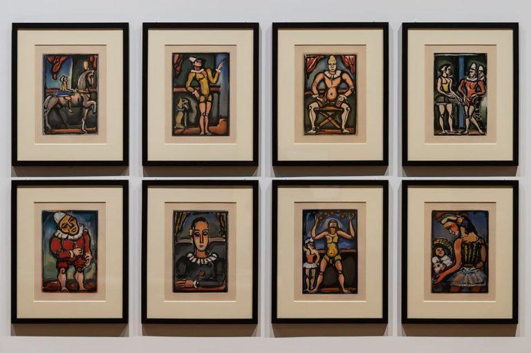 """Petit Palais, exposition """"Edition Limitée"""", 2021"""